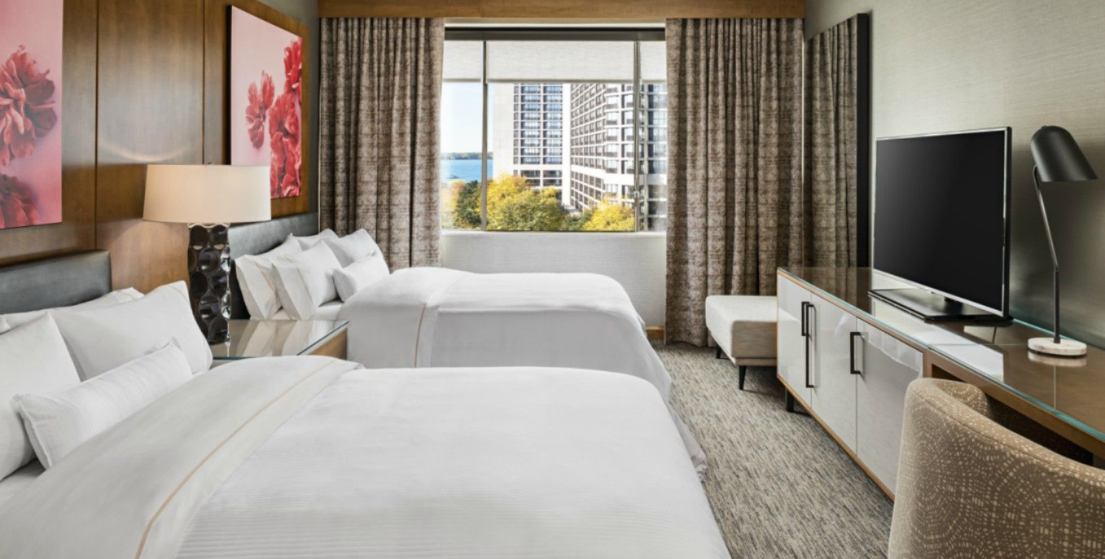 The Westin Harbour Castle, Toronto - Executive Suite