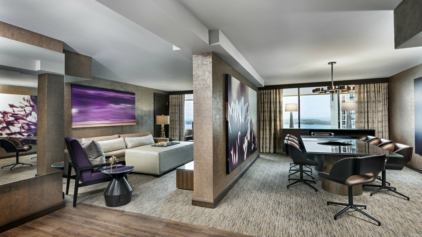 The Westin Harbour Castle, Toronto - Premiere Suite